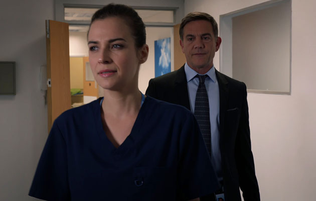 guy and zosia holby