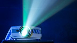 best projector for videomakers and photographers in 2021