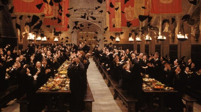 Harry Potter films go 4K for Ultra HD Blu-ray release | TechRadar