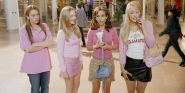 Lindsay Lohan Is Trying To Make Mean Girls 2 Happen