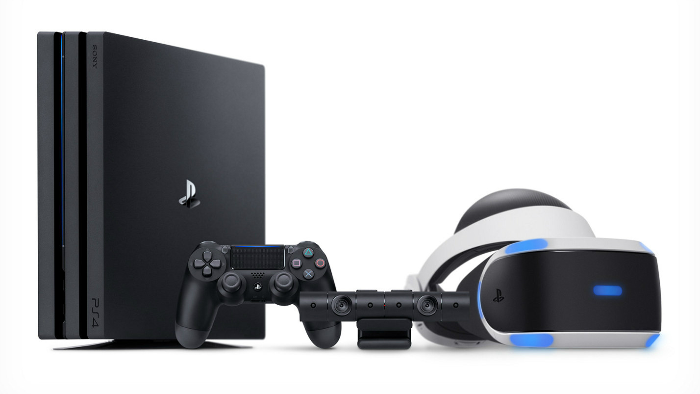 The Best Playstation Vr Deals For Black Friday 2020 T3