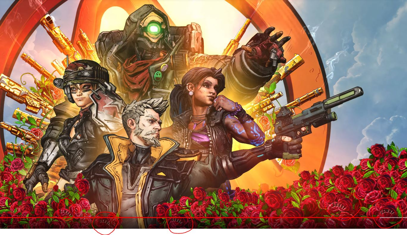 Borderlands 3 will not be preloadable | PC Gamer
