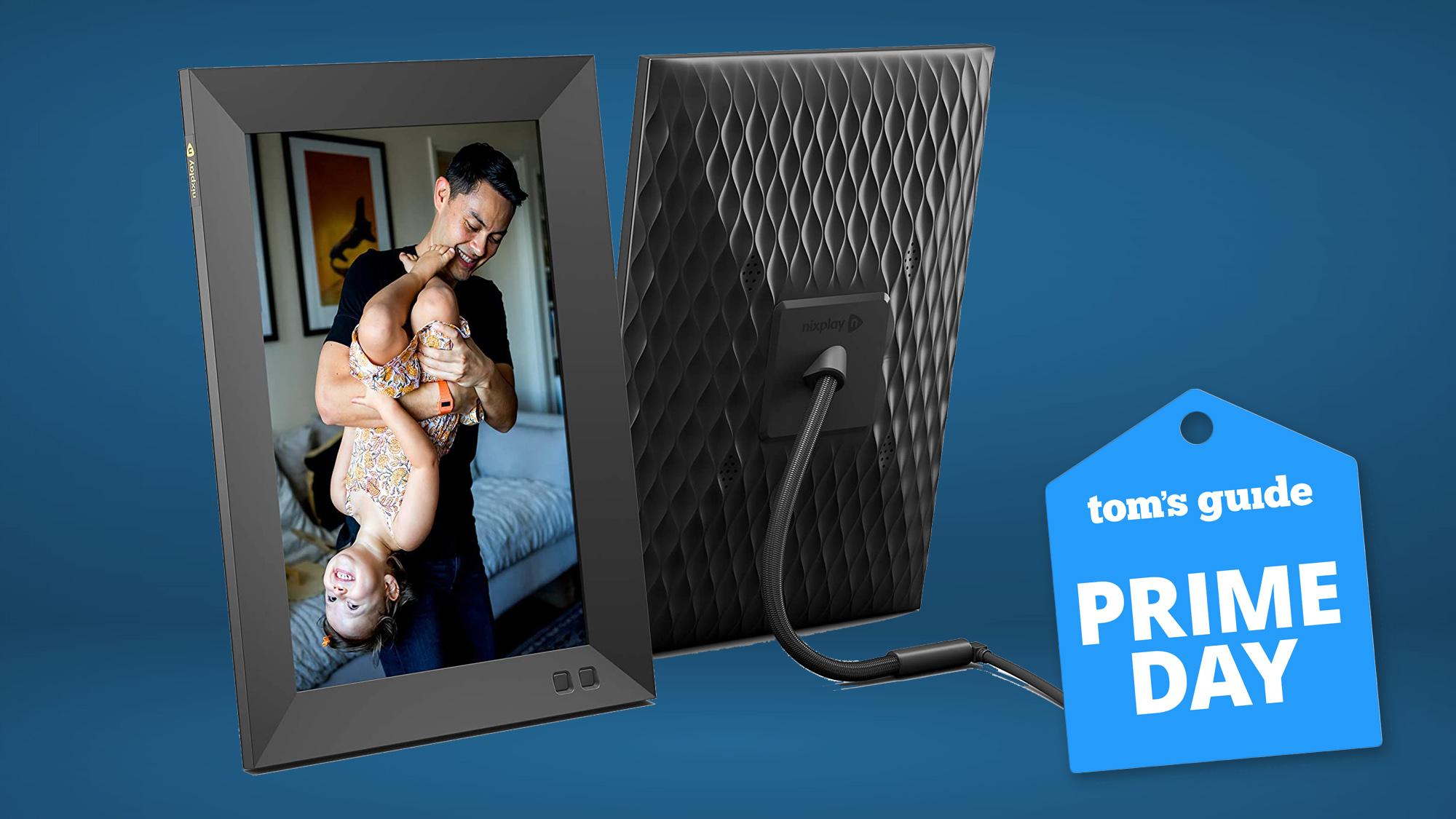 Nixplay 10-inch photo frame