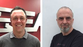 EAW Names Broderick, Forsythe Business Development Managers