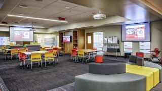 Tampa Prep Engages Students With Classrooms of the Future
