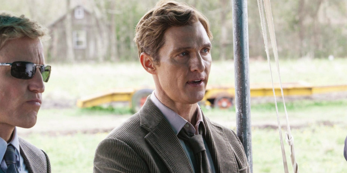 True Detective Creator Reteaming With Matthew McConaughey For New TV Show - CINEMABLEND