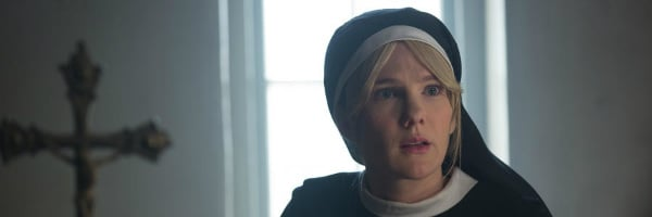 Lily Rabe american horror story fx