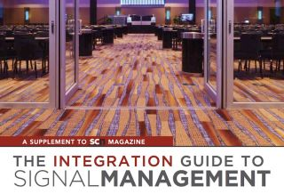 SCN – Integration Guide to Signal Management