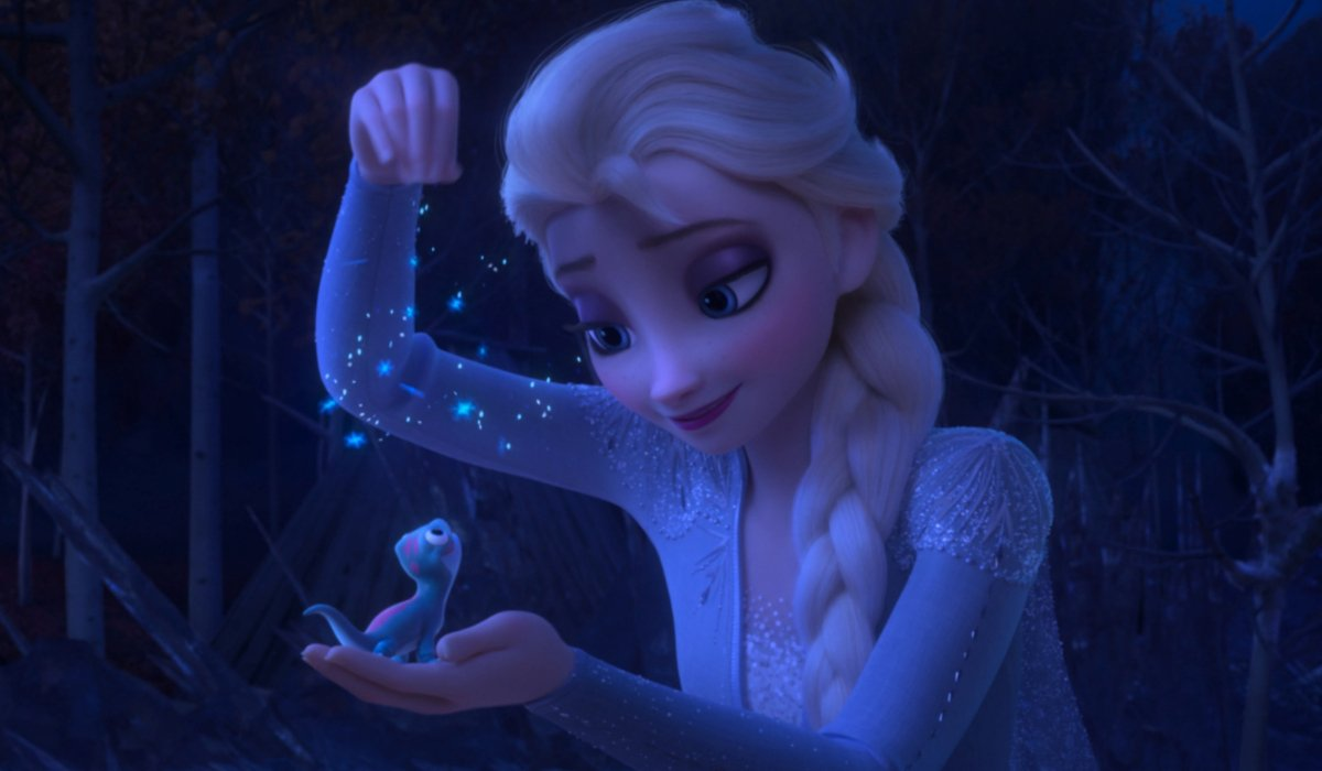 To 3D Or Not To 3D: Buy The Right Frozen II Ticket