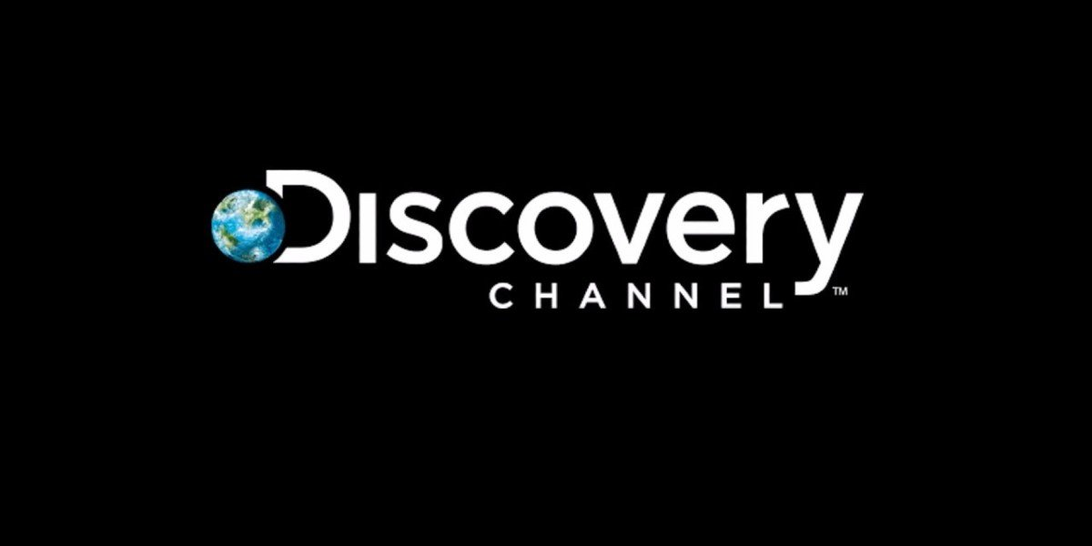 The Discovery Channel Logo
