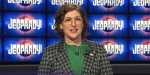 The Big Bang Theory's Mayim Bialik Shares Review Of Herself After Jeopardy Debut