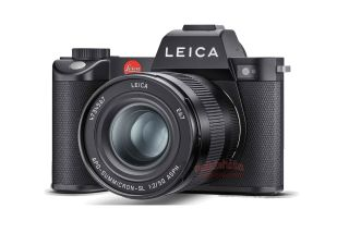 Leica SL2 specs leaked - and it's a 47 megapixel monolith