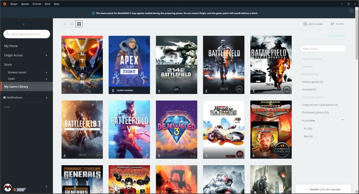 How to transfer game files between PCs   PC Gamer