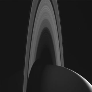 Cassini at Saturn June 7