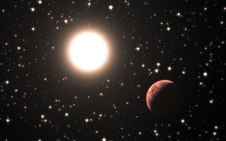 Newly Discovered Planet in Messier 67