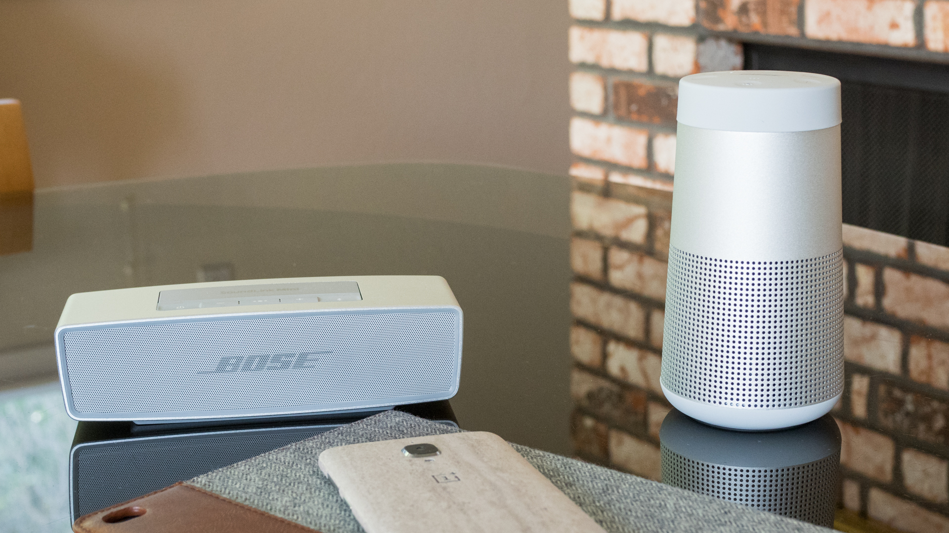 bose soundlink revolve bluetooth speaker vs soundlink mini 2