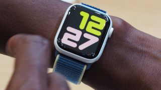 Apple Watch series 5 hands On review