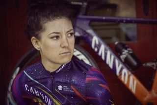 Chloe Dygert (Canyon-SRAM)