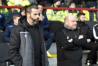 Ross County v Celtic – Ladbrokes Scottish Premiership – Global Energy Stadium