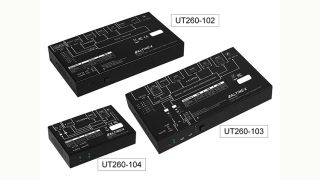 Altinex Expands UT260 Series Under-Table Switcher Line
