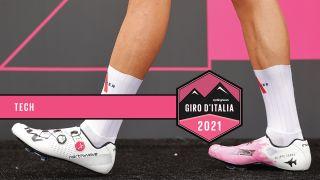 Giro d'Italia tech gallery