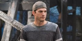 Ashton Kutcher Says Two And A Half Men's Walden Wasn't Character He Signed Up To Play