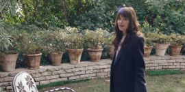 Dakota Johnson's Open Door Episode: 12 Things We Learned From Her Magically Chill Home Tour