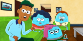 Why Adult Swim's The Jellies Isn't Like Anything Else On TV, According To Its Stars
