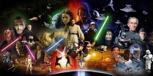 Star Wars Casting