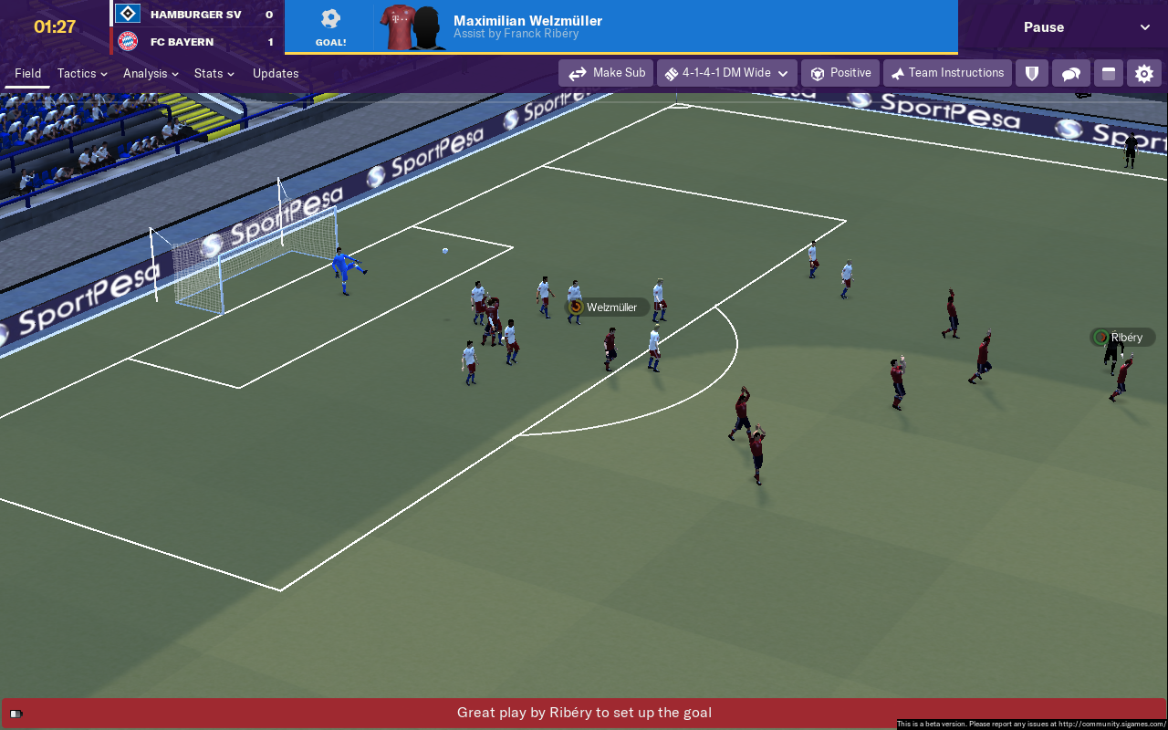 Best PC games: Football Manager 2019
