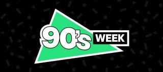 Hulu's 90s week.