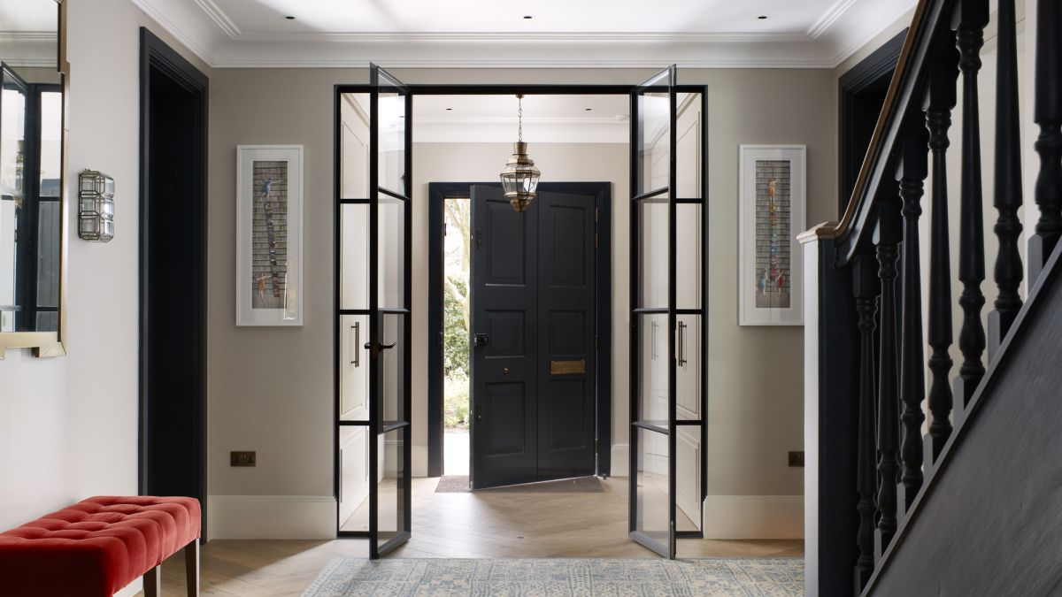 Front Doors: Styles, Materials, Costs and More
