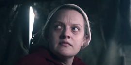 Upcoming Elisabeth Moss Movies And TV: What's Ahead For The Handmaid's Tale Star