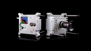 The two new Astro Pi machines