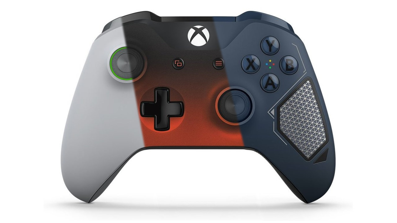 These Gorgeous Xbox One Controllers Are 20 Off For Cyber Monday And Oh No I M Buying Them All Gamesradar