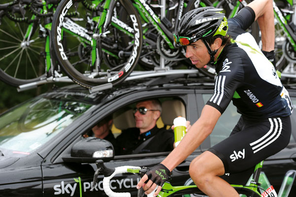 """Hydration is such an important part of cycling but is something that can  easily go wrong. """"Even in professional athletes dbbf03ad54878"""