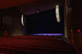 Penn State University's Eisenhower Auditorium Gets Upgrade with Meyer Sound LEO Family