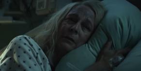 Jamie Lee Curtis Celebrates Halloween Kills' Premiere With Sweet Tribute To Director David Gordon Green