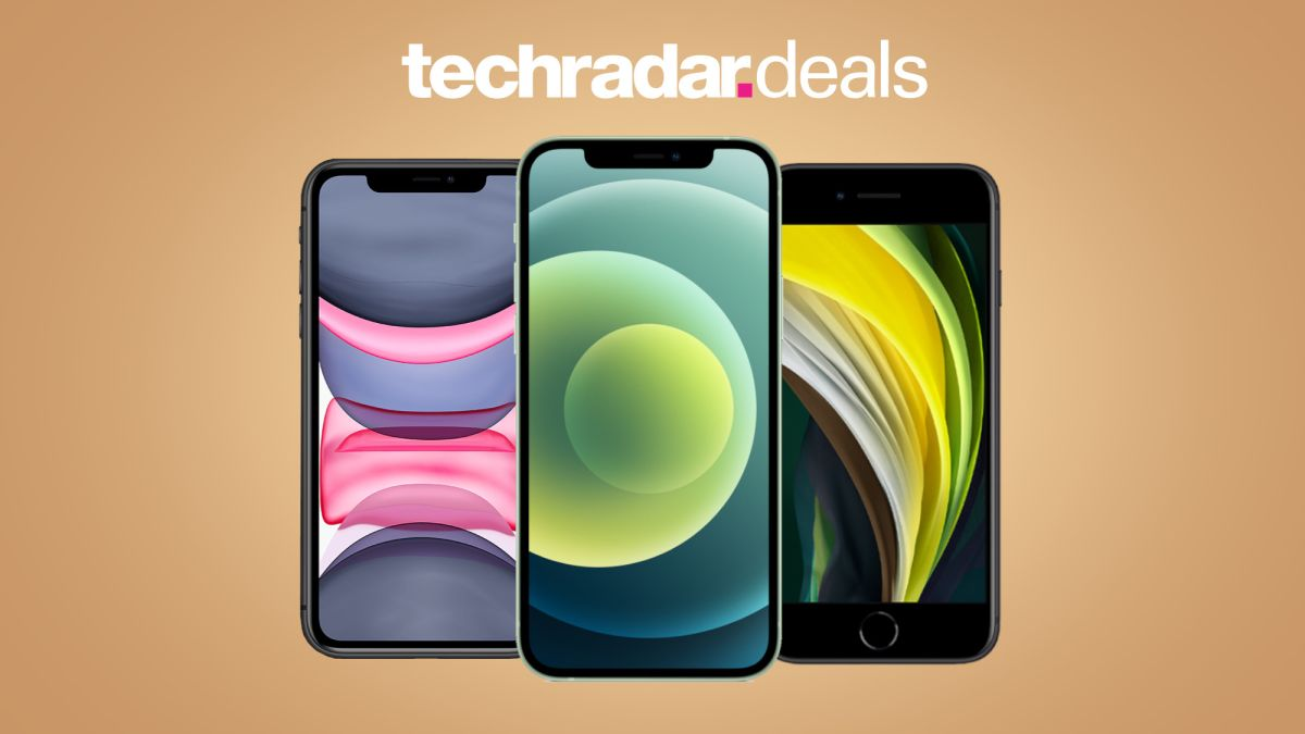 The best iPhone deals and prices for April 2021 | TechRadar