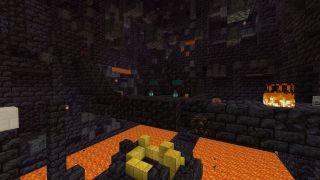 minecraft bastion remnants