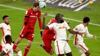 RB Leipzig vs. Bayern Munich live stream