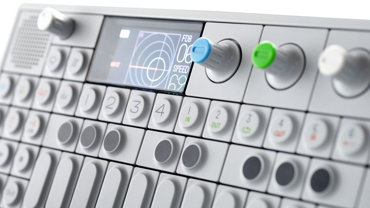 Reverb reveals its best-selling synths and drum machines of 2019, and the results are surprising