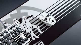 Razer Star Wars peripheral impressions
