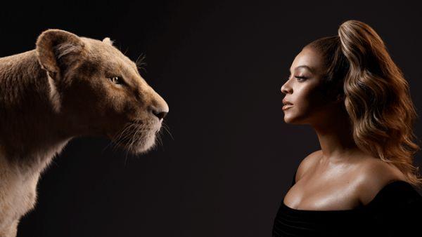 Nala and Beyonce