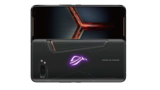 The Asus RoG Phone II Ultimate Edition has been announced at IFA 2019