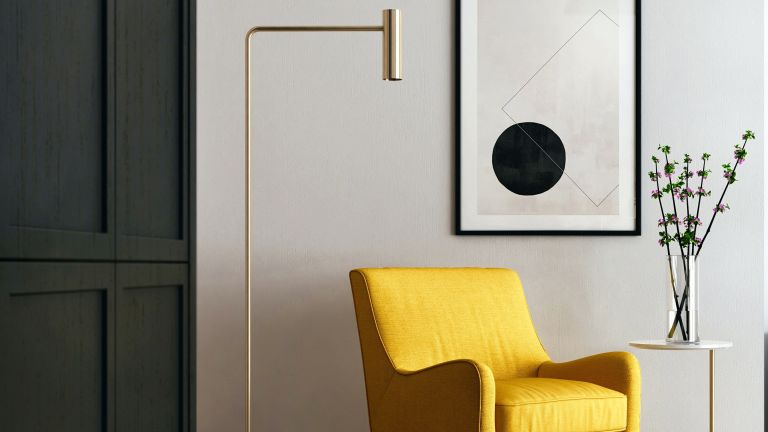 Abigail Ahern small art frame tips
