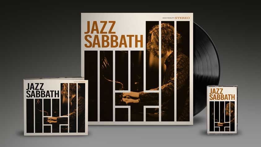 'Long-lost' debut album from Jazz Sabbath to be finally released after 50 years