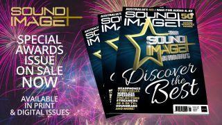 Sound+Image Awards 2021