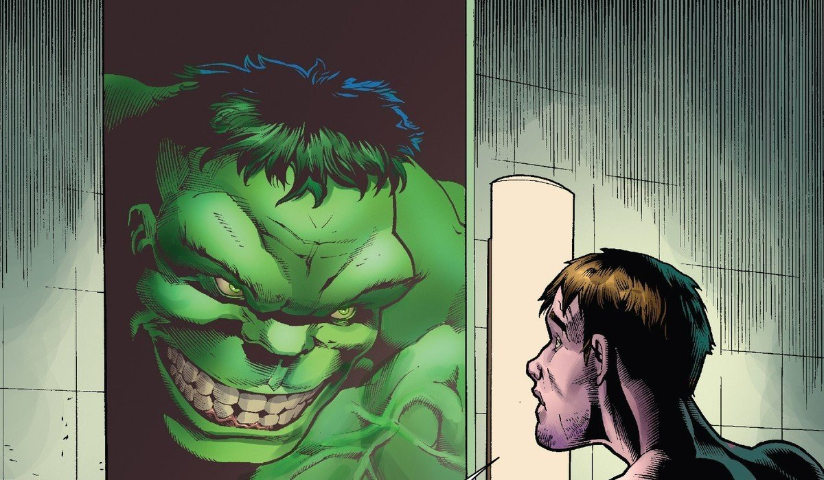 The Immortal Hulk Marvel