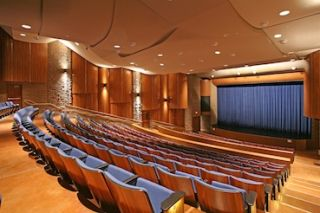 Renkus-Heinz Sound System Selected for Chaminade Prep Auditorium
